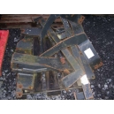 2002 QUICKE LOADER BRACKETS